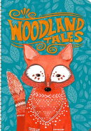 2017 Woodland Tales On-Time Weekly Planner
