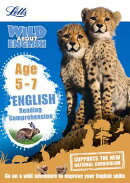 Letts Wild about - English -- Reading Comprehension Age 5-7