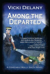 AmongtheDeparted:AConstableMollySmithMystery
