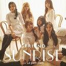 SUNRISE (初回限定盤A CD+DVD)