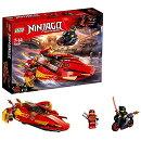 レゴ(LEGO)ニンジャゴー カタナ フレイムボートV11 70638