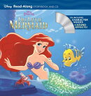 LITTLE MERMAID:READ-ALONG STBK(P W/CD)