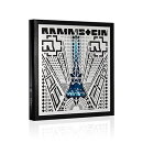 【輸入盤】RAMMSTEIN: PARIS (2CD)