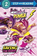 Saving the Day! (Barbie in Princess Power)