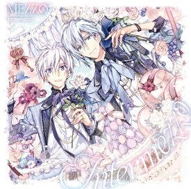 """【楽天ブックス限定先着特典】MEZZO"""" 1st Album """"Intermezzo""""(アクリルキーホルダー) [ MEZZO"""" ]"""