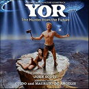 【輸入盤】Yor, The Hunter From The Future