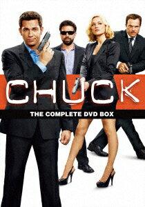CHUCK/チャック <シーズン1-5> DVD全巻セット [ ザッカリー・リーヴァイ ]