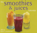 The Smoothies & Juices Calendar