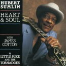 【輸入盤】Heart & Soul