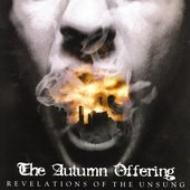 【輸入盤】RevelationsOfTheUnsung[AutumnOffering]