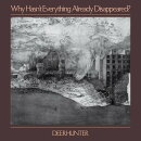 【輸入盤】Why Hasn't Everything Already Disappeared?