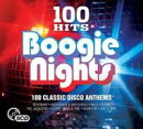 【輸入盤】100 Hits: Boogie Nights