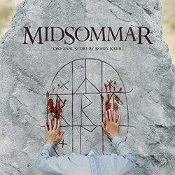 【輸入盤】Midsommar (Original Motion Picture Soundtrack)