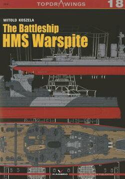 The Battleship HMS Warspite