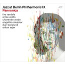 【輸入盤】Jazz At Berlin Philharmonic IX: Pannonica - Tribute To The Jazz Baroness
