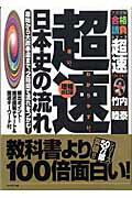 超速!最新日本史の流れ増補改訂版