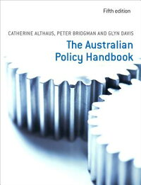 TheAustralianPolicyHandbook[CatherineAlthaus]