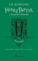 Harry Potter Y La Piedra Filosofal. Casa Slytherin