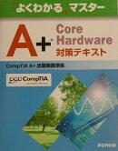 A+Core hardware対策テキスト