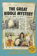 The Great Riddle Mystery, Single Copy, First Chapters