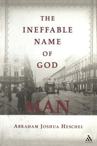 The_Ineffable_Name_of_God:_Man