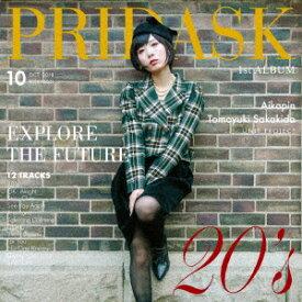 20's [ PRIDASK ]