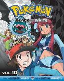 Pokemon Black and White, Volume 10