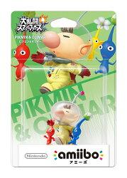 amiibo ピクミン&オリマー (大乱闘スマッシュブラザーズシリーズ)
