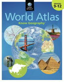 Know Geography World Atlas ] Grades 9-12