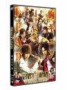劇場版「PRINCE OF LEGEND」通常版 DVD [ 片寄涼太 ]