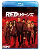 REDリターンズ【Blu-ray】