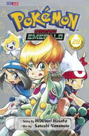 Pokemon Adventures 28: Emerald