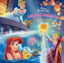Magical Moments: A Light-Up Board Book