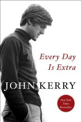 EVERY DAY IS EXTRA(H) [ JOHN KERRY ]