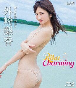 Rika Charming【Blu-ray】 [ 外崎梨香 ]
