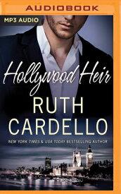 Hollywood Heir HOLLYWOOD HEIR M (Westerly Billionaire) [ Ruth Cardello ]