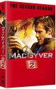 マクガイバー シーズン2 DVD-BOX PART2 [ ルーカス・ティル ]