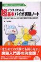 イラストでみる超基本バイオ実験ノート(MB21) ぜひ覚えておきたい分子生物学実験の準備と基本操作 (無敵のバイオテ…