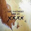 LIVE AT XXXX (完全生産限定盤)