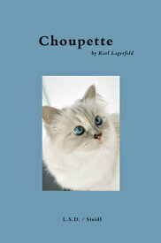 CHOUPETTE(H) [ KARL LAGERFELD ]