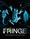 FRINGE/フリンジ <シーズン1-5> ブルーレイ全巻セット【Blu-ray】 [ アナ・トーヴ ]