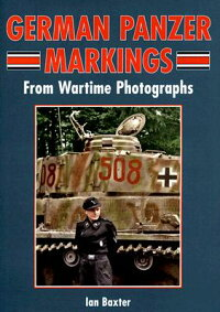 German_Panzer_Markings:_From_W