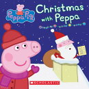 Christmas with Peppa (Peppa Pig: Board Book)