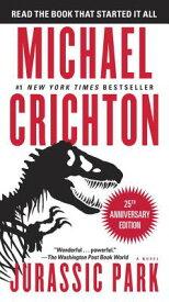 Jurassic Park JURASSIC PARK V1 JURASSIC PAR (Jurassic Park) [ Michael Crichton ]