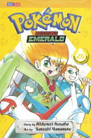 Pokemon Adventures, Volume 26