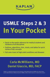 USMLESteps2and3:InYourPocket[DanielJ.Giaccio]