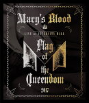 LIVE at INTERCITY HALL 〜Flag of the Queendom〜【Blu-ray】