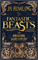 FANTASTIC BEASTS:ORIGINAL SCREENPLAY(H)