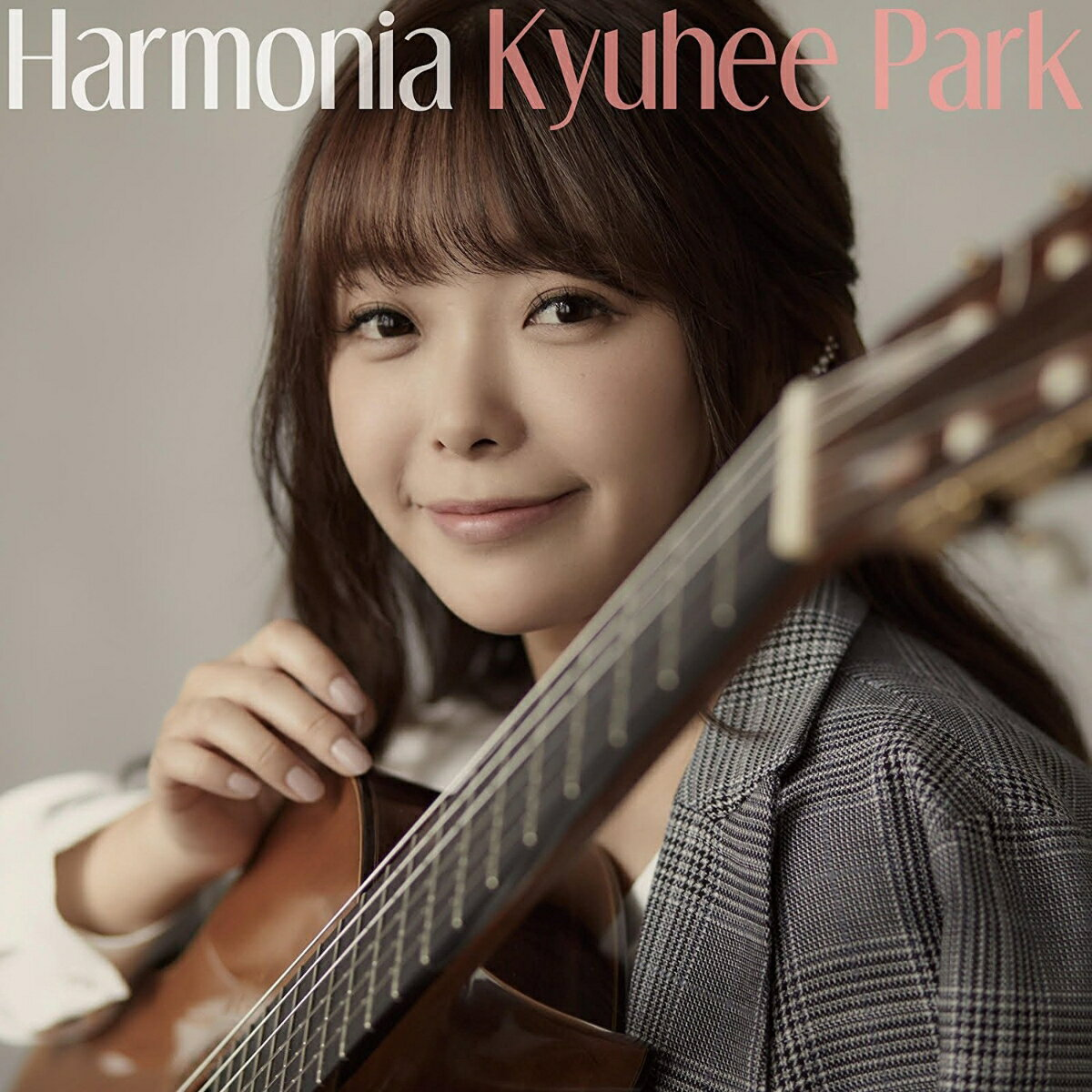 Harmonia -ハルモニアー [ パク・キュヒ[朴葵姫] ]