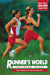 Runner's_World_Training_Diary
